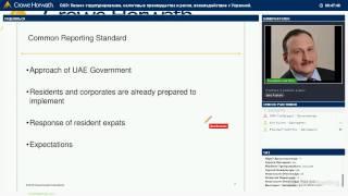 ОАЭ: бизнес структурирование, налоговые преимущества и риски, взаимодействие с Украиной