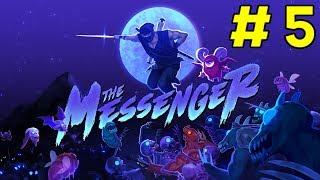 Путешествие во времени - The Messenger #5