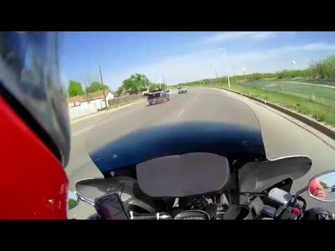 TKY Batwing GPS Fairing Buyers Guide at