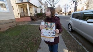 Girl Scout makes honesty her policy for cookie sales