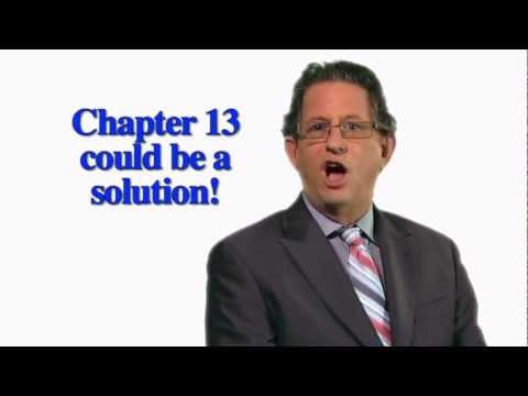 Did You Know - Chapter 13 Bankruptcy Income Analysis