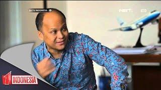 Satu Indonesia - Ilham Habibie