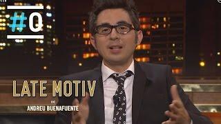 Late Motiv: Voces Bonitas, Follamisses Y El Pis Nocturno - Consultorio De Berto #LateMotiv99   #0