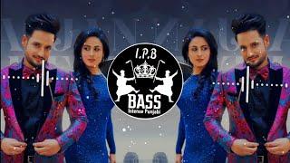 Dil Naal Salah (bass boosted) Sajjan Adeeb || Gurlej Akhtar || New Punjabi Song 2020 ||