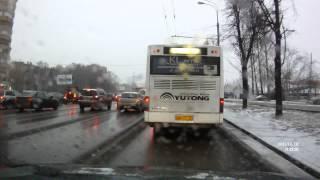Стоп-ХАм Ленинградка 10.12.2014