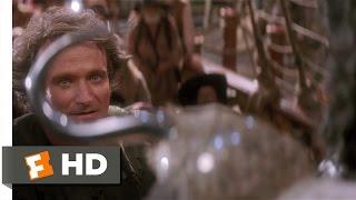 Hook  Clip – Peter Confronts Hook
