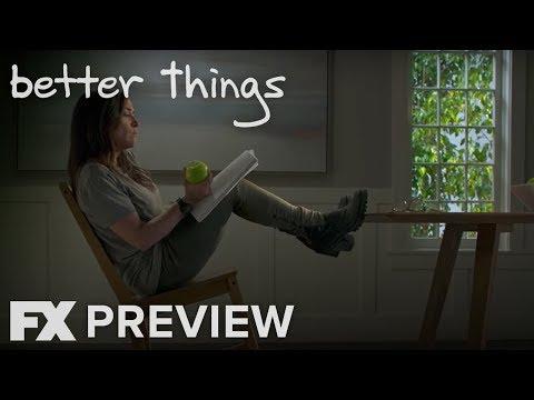 Better Things | Season 2: Balance Preview | FX