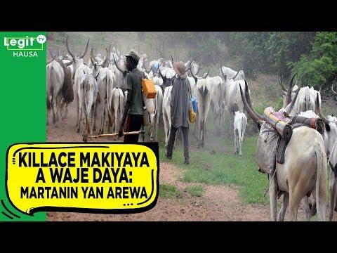 Killace makiyaya a waje daya: Yan Arewa sun yi martani | Legit TV Hausa