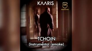Kaaris - Tchoin instrumental remake