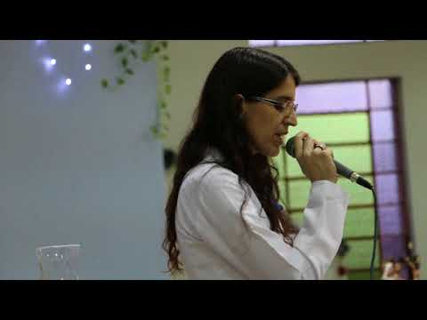 Grupo de Cânticos da Paróquia Nossa Sra. Aparecida de Barra do Jacaré