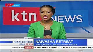 BBI Naishava retreat now causing nightmare among Tangatanga MPs