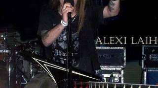 Children of Bodom - Angels Don`t Kill (Lyrics)