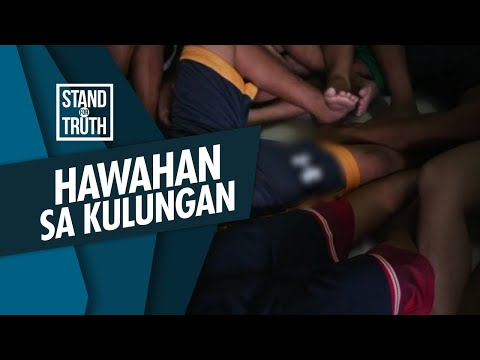 [GMA]  Stand for Truth: COVID-19, kumalat na sa Cebu City Jail