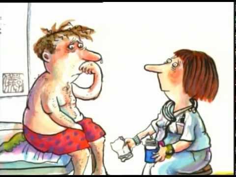 Arten von renaler Hypertonie