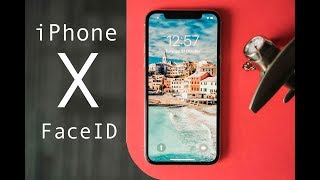 How set up Face ID: Apple iPhone X