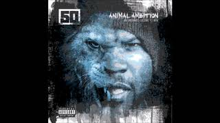 50 Cent ft Jadakiss & Kidd Kidd-Irregular Heartbeat(C&S)