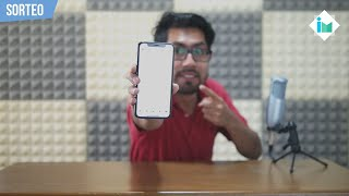 Apple iPhone X - Sorteo internacional