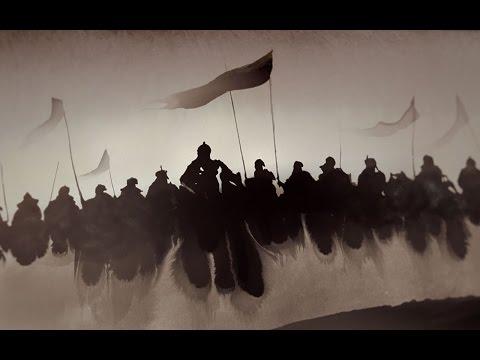 Video trailer för Marco Polo Title Sequence