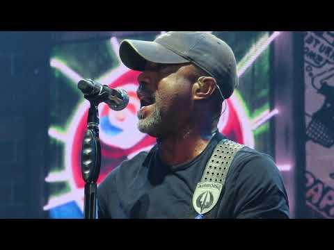 "Hootie & The Blowfish - ""I Go Blind"" - BB&T Pavillion - July 28, 2019"