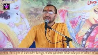 Bhagwat darshan || Deepak bhai ji || katha pt 4 || Day 02