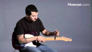 How To Use A Capo | Guitar Lessons