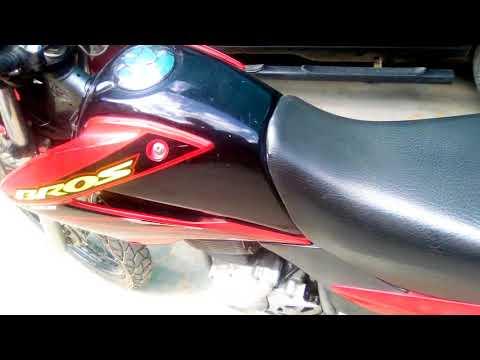 Vapor de gasolina - Onde ligar a entrada do vapor em motocicletas