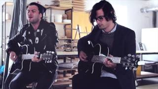 Arkells - Coffee (FLMR Sessions)