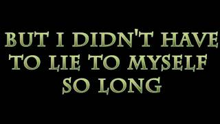 3 Doors Down - Heaven Lyrics (HD)