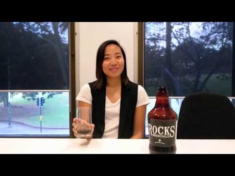 Taste Test: Rocks Brewing Co. Chocolate Milk Stout