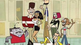 Clone High - Abandoned Pools