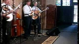 Sunnyside Bluegrass Gospel Red Apple Rag