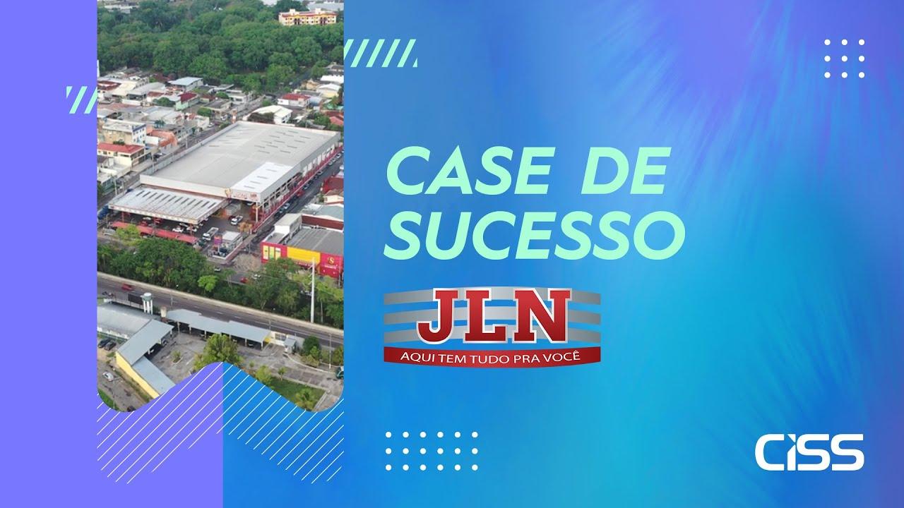 Case de succeso CISS - JLN Materiais de Construção