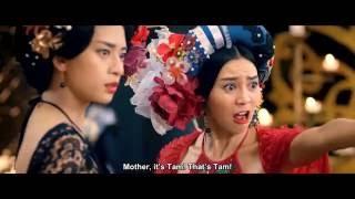 Phim Việt Nam TẤM CÁM CHUYỆN CHƯA KỂ Trailer Chính Thức