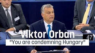 Viktor Orban: