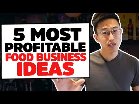 , title : '5 Amazingly Profitable Food Business Ideas For 2020 To Open | Small Business Ideas 2020