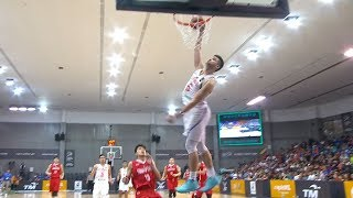 Highlights: Philippines vs. Singapore | SEA Games 2017