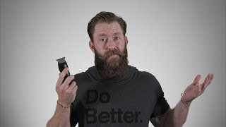The 7 Beard Trimming Mistakes Every Guy Makes