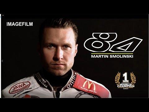 MARTIN SMOLINSKI IMAGEFILM 2019 Speedway Longtrack World Champion