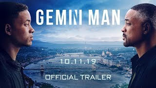 Gemini Man - Official Trailer 2