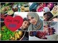 Eid vlog 2018-Taste Tours by Shabna Hasker