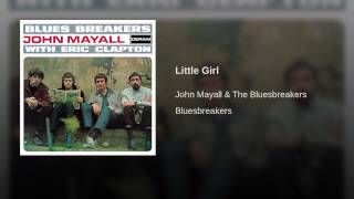 Little Girl (Mono)