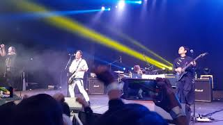Gambar cover rookiez is punk'd in my world -LIVE CHILE 2018