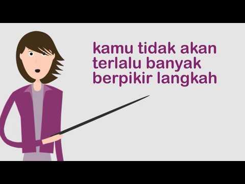 Patogen kuat bagi perempuan dan laki-laki