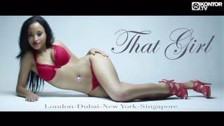 Mischa Daniels feat. U-Jean - That Girl ( HD)