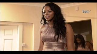 Bridezilla Ashanti: Never Walk away from a Bridezilla