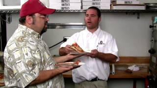 Pizza Wars