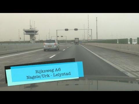 IJsselmeervereniging maakt zich zorgen over gevolgen van Windplan Blauw
