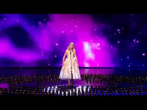 ג'קי אוונקו זמרת האופרה הצעירה והמצליחה בעולם