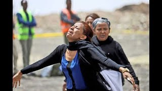 No bodies to bury: Shocker for Kenyan kin in Ethiopia - VIDEO