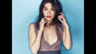 Canadian actress Vanessa Matsui hot photo